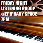 ListeningGroup-eventsNov2014