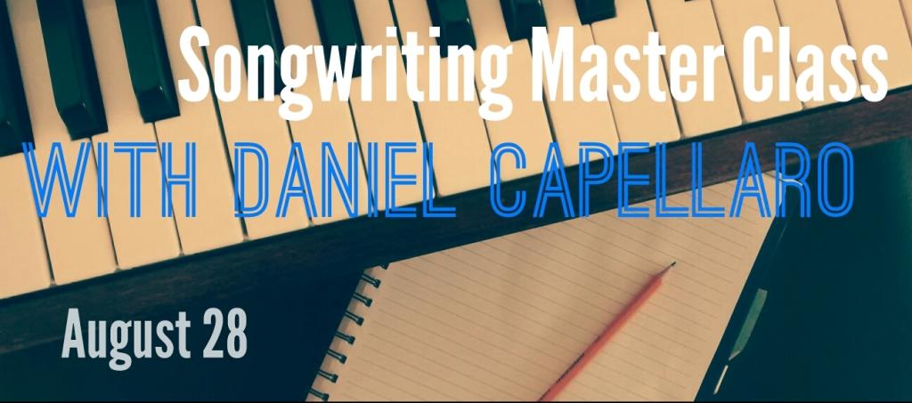 Song Writing 082816