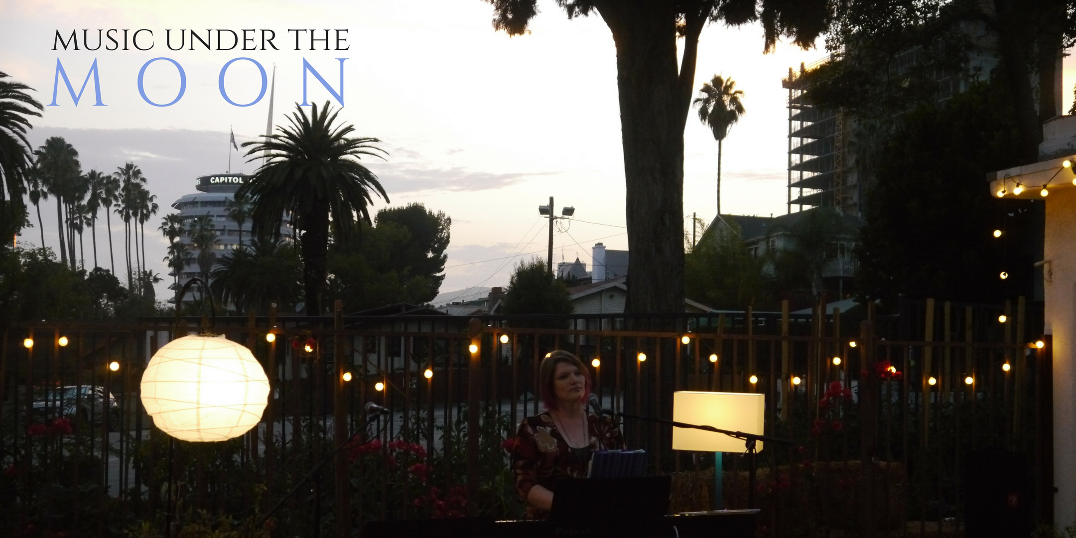 Music Under the Moon 5/1