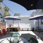 outdoor venue in Hollywood
